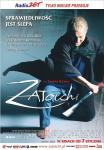 Plakat filmu Zatoichi