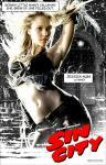 Plakat filmu Sin City - Miasto grzechu
