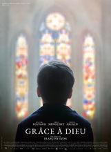 Plakat filmu Dzięki Bogu