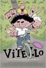 Plakat filmu Vitello