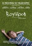 Movie poster Boyhood
