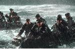 Plakat filmu U - 571